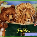 Aesop's Fables Fictional Genre