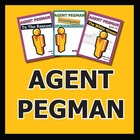 Agent Pegman **Value** Bundle