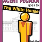 Agent Pegman goes to The White House **NEW**