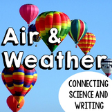 Air and Weather Journal: Connecting Science and Common Cor