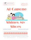 Al Capone Shines My Shoes by Gennifer Choldenko: Novel Study