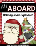 Polar Express Day - {The Creative Classroom)