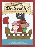 """All Aboard """"The Friendship"""" {Friendship Building Activities}"""