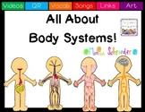 All About: Body Systems