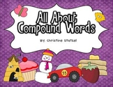 All About Compound Words: A Mini-Unit