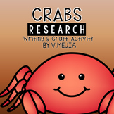 All About Crabs Craftivity