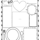 """""""All About Me"""" Freebie!"""