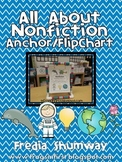 All About Nonfiction Anchor/Flip Chart