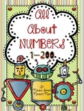 All About Numbers {1 ~ 200}