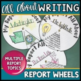 All About Report Wheels