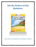 All the Colors of the Rainbow - Rookie Reader Science - Di