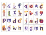 AlphaFriends Letter Bingo - Game 106
