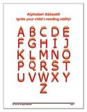 Alphabet Ablaze