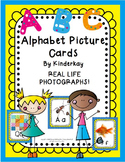 Alphabet Picture Cards