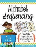 Alphabet Sequencing