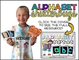 Alphabet Shutterbug Freebie!