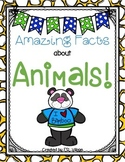 Theme Based Activities {Amazing Animals}