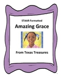 Amazing Grace STAAR Formatted Assessment