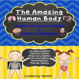 Amazing Human Body Student Booklet & Answer Key