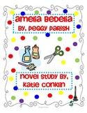Amelia Bedelia Novel Study