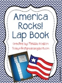 America Rocks! Lap Book