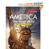 """America: The Story of Us - Revolutionary War"" Printable D"