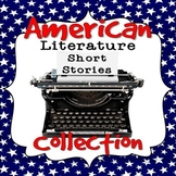 American Literature Short Story Collection