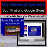 American National Symbols Unit