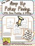 Amping Pokey Pinning Up a Notch! Students Write a Response