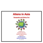 An Asia Geography and History Board Game