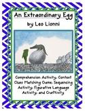 """An Extraordinary Egg"" Book Study"