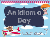 An Idiom a Day!