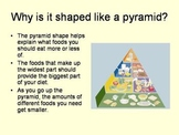 An Introduction to the Food Pyramid
