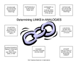 Analogy Links