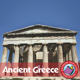 Ancient Greece Gr. 4-6