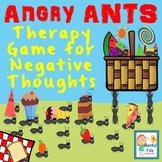 Angry ANTS: Cognitive Therapy Game for Automatic Negative