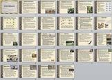 Animal Behavior Smartboard Notebook Presentation Lesson Plan