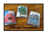 Animal Book Bundle- PreK and K