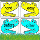 Antonyms for Kindergarten and First with Mr. Alligator!