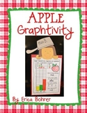 Apple Graphing Activity