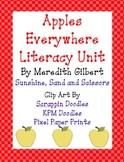 Apples Everywhere Literacy Unit