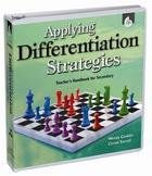 Applying Differentiation Strategies Grades 6-12