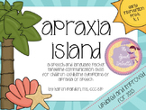 Apraxia Island: Speech and Language Activities for Apraxia