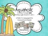 Aquaholic: Cruising Through Core