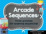 Arcade Sequences