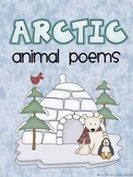 Arctic Animals Poems