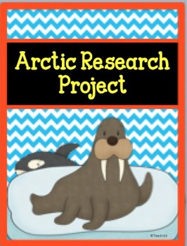 Arctic: Research Project
