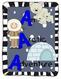 Arctic Animals and Community Unit/ Activities!