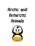 Arctic and Antarctic Animals Unit