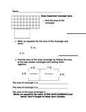 Area 5 Question Quiz